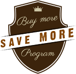 Buy more? Save more!