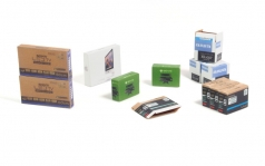 Cardboard Boxes - electronic devices