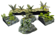 Jungle Plants Set 1